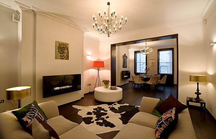 Habiba Interior Design Portfolio